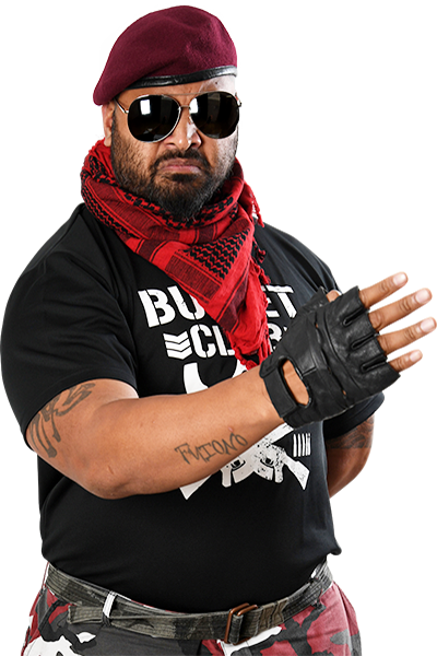 Bad Luck Fale