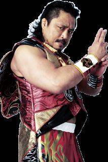 Hirooki Goto