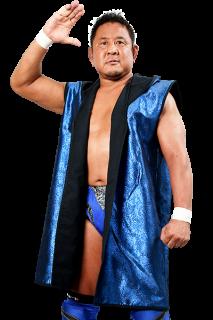 Yuji Nagata