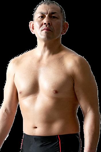 Minoru Suzuki