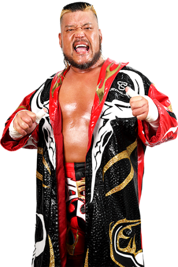 Image result for Hiroyoshi Tenzan