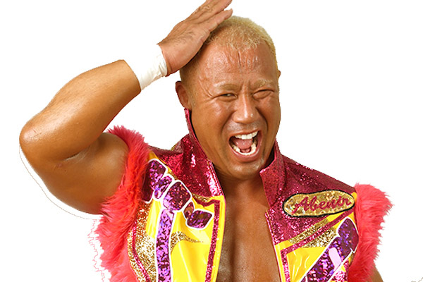 "Honma's message: ""I'm coming back stronger, tanner, more oiled up than before!"""