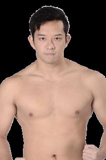 Ayato Yoshida