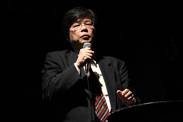 New Japan owner Takaaki Kidani unveils grand future plans in Japan and the US