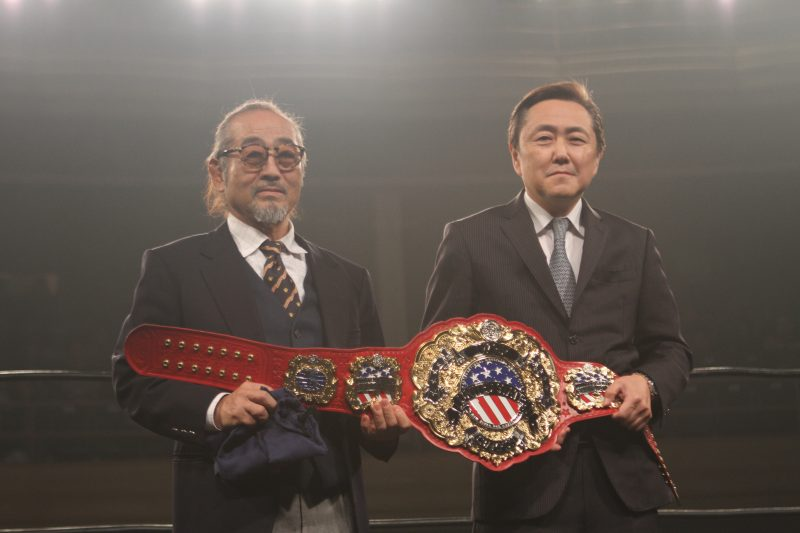Major G1 Specials in the US Announcement