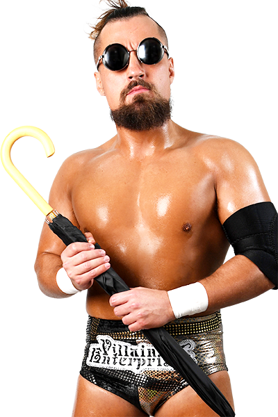 Marty Scurll