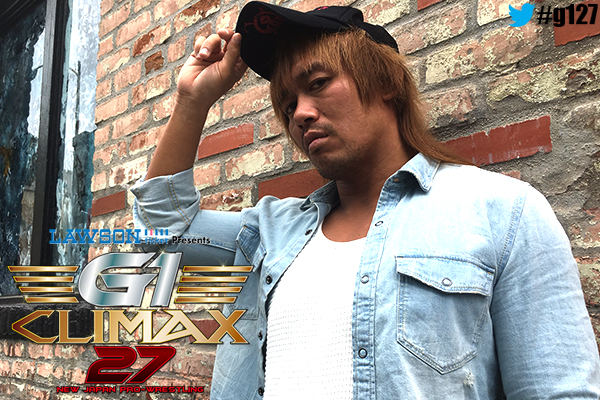 Tetsuya Naito breaks down the rest of the G1 field in Part 2 of this exclusive interview!