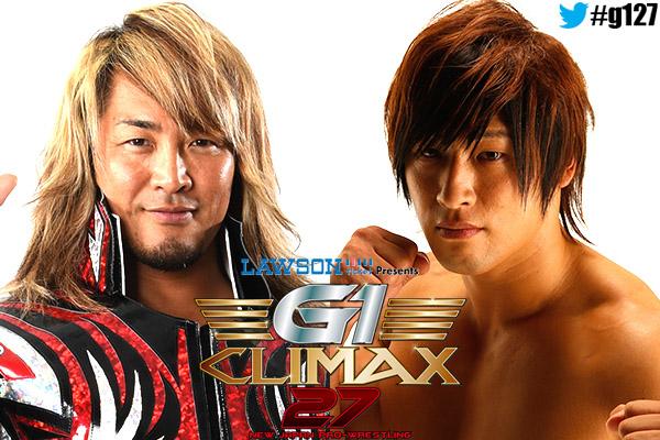 G1 Climax 27: A-Block hits the home stretch as Kagoshima braces for the G1 on 8/1! Nagata v. Ishii, Tanahashi v. Ibushi & more!