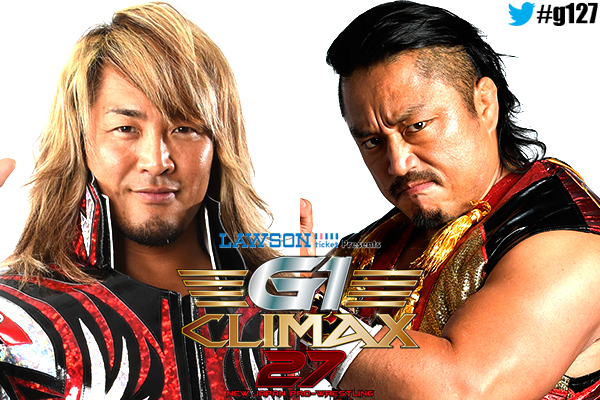 G1 Climax 27: A Block rages on in Sendai on 7/26! Makabe v. Ibushi, Tanahashi v. Goto and more!