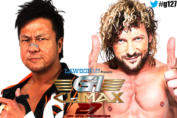 G1 Climax 27: The action in B Block boils over on 7/30! The long awaited showdown: Bread Club v. Bullet Club! Juice Robinson faces The Rainmaker Kazuchika Okada, and more!