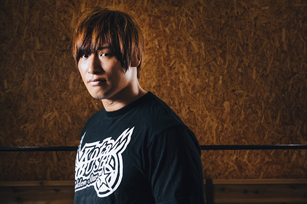 Exclusive Interview Part1 : Kota Ibushi speaks on the G1, his return, and the brutal Kamigoye! 'I'm having the most pure, genuine fun I've ever had in wrestling!'