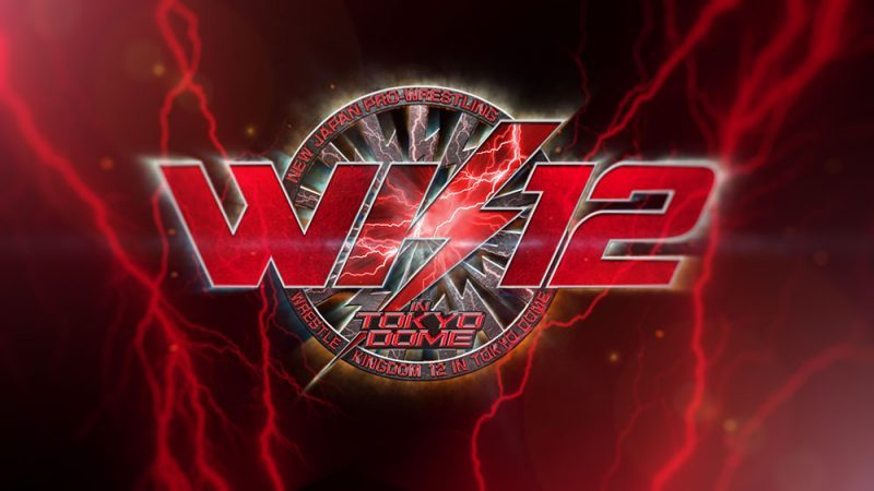 Overseas fans can purchase advance tickets for Wrestle Kingdom 12 through e-plus until 12/25 (JST)! They're going fast, so don't miss this chance to see the biggest Wrestle Kingdom yet!