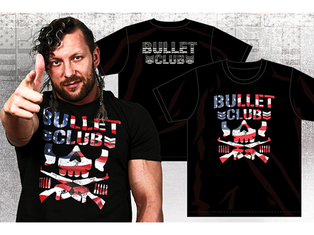 All-new items now in stock at NJPW's official store, the Tokon Shop!