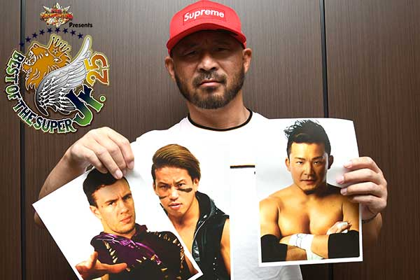Best of the Super Juniors 2018 is here! Jado gives his pick for the tournament and chooses the biggest matches!