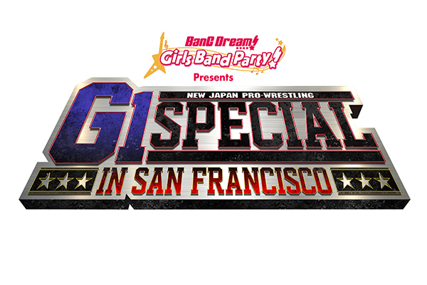 G1 SPECIAL IN SAN FRANCISCO Sponsors Announced