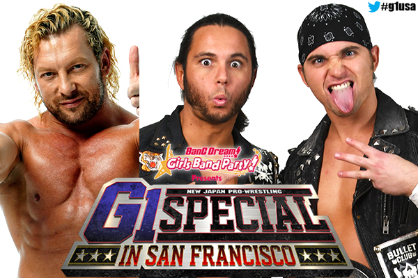 New Details on G1 Special Showcase! Meet&Greet photo session tickets will be available !