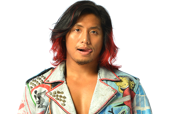 Update regarding Hiromu Takahashi's neck injury
