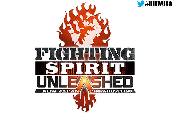 Fighting Spirit Unleashed Radio Spot Now On Air!