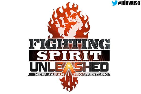 NJPW LA Dojo's Young Lions Appearing in Fighting Spirit Unleashed Dark Match
