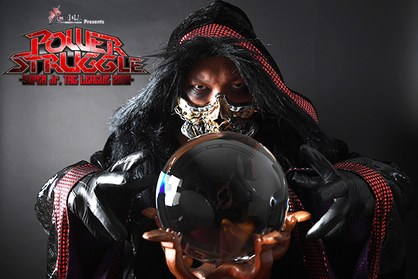 The Alpha of the Darkness World, EVIL speaks on challenging Chris Jericho!