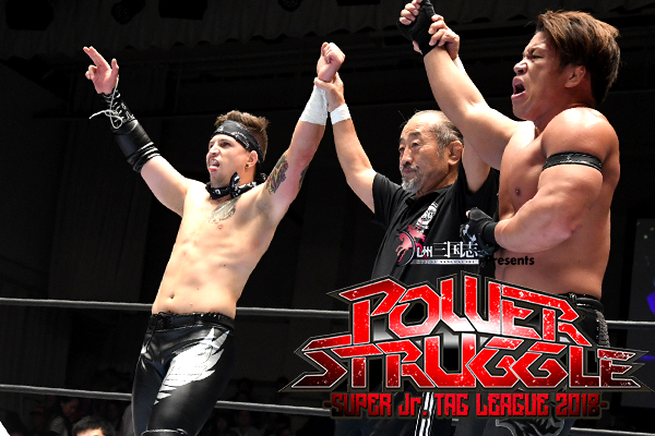 Finding the Mark: How Bullet Club Gave Robbie Eagles a Shot, and How the Sniper Took It.