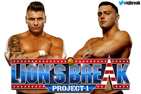 Full Card for Lion's Break: Project 1 Released!