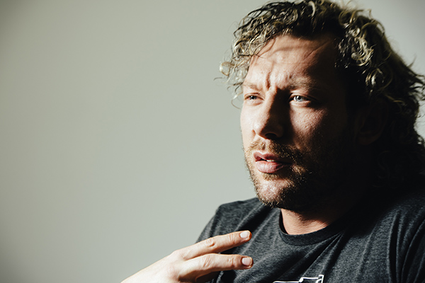 Major Update On Whether Kenny Omega Will Appear At The WWE 'Royal