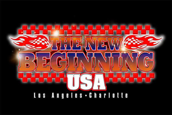 THE NEW BEGINNING USA tour announcement