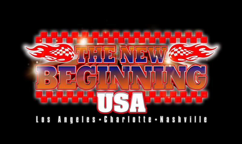 Third City Added for THE NEW BEGINNING USA Tour in Nashville