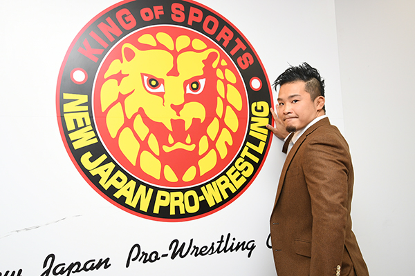 """It's been a crazily fulfilling 8 years"" – KUSHIDA announces his retirement from NJPW at the end of January. A question from Tanahashi leads to tears."