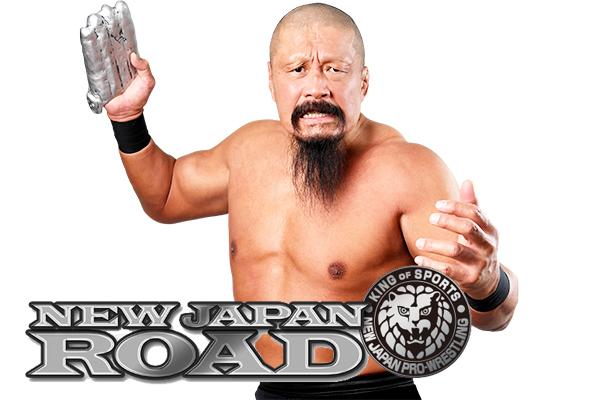 """Takashi Iizuka Retirement Match"" has been confirmed for 21st February (Thurs.) during ""NEW JAPAN ROAD"" in Korakuen Hall"