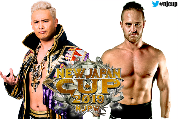 YOSHI-HASHI & Ishii advance to the Quarter Finals | Night 6 full card released!