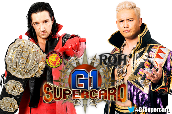 G1 Supercard – Full Card released