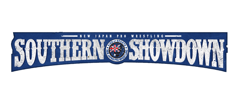 NJPW RETURNS TO AUSTRALIA! Southern Showdown hits Melbourne June 29th!