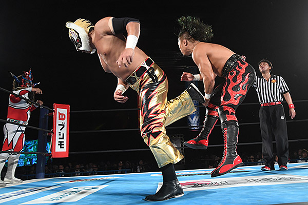 Getting results nobody can argue with'  The Dragon Shingo Takagi is