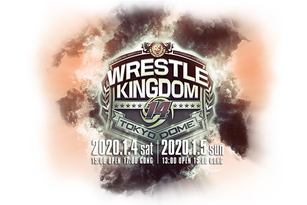 Ladies seats will be available at Wrestle Kingdom 14! 【WK14】
