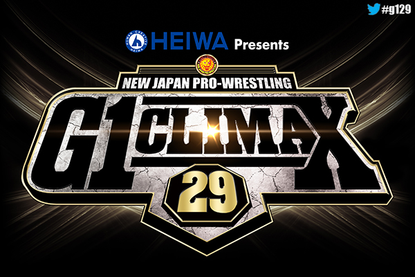 G1 CLIMAX 29 Press Conference, Meet & Greet Scheduled for Dallas! Additional Tickets Released!【G129】