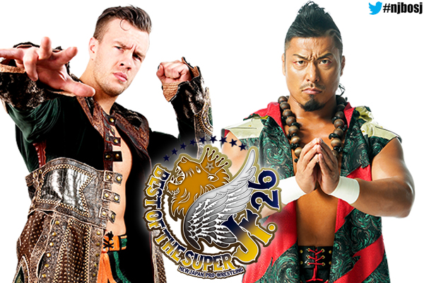 Njpw Best Of The Super Juniors 2020.Best Of The Super Juniors Final Card Revealed Full Preview