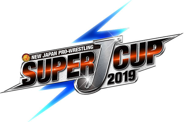 Super J-Cup is Back! Liger to produce first tournament in the US!