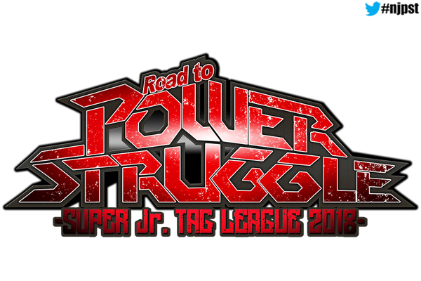 POWER STRUGGLE & Super Jr. Tag League will take place again in 2019!