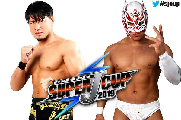 NJPW: Primeros participantes y sedes de la Super J Cup 2019 4