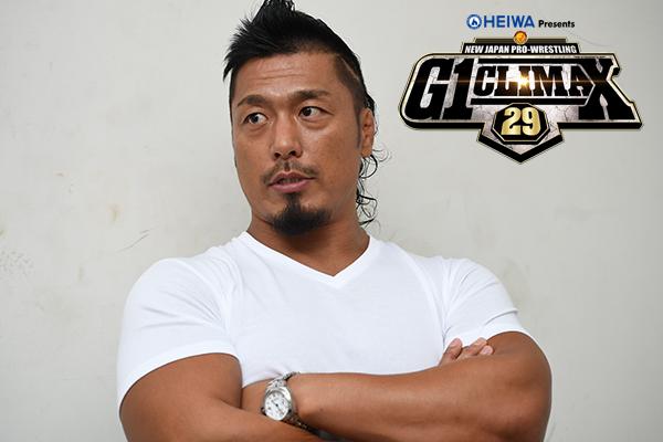 Like a Dragon: How Shingo Takagi seeks to fire up the G1 【G129C】