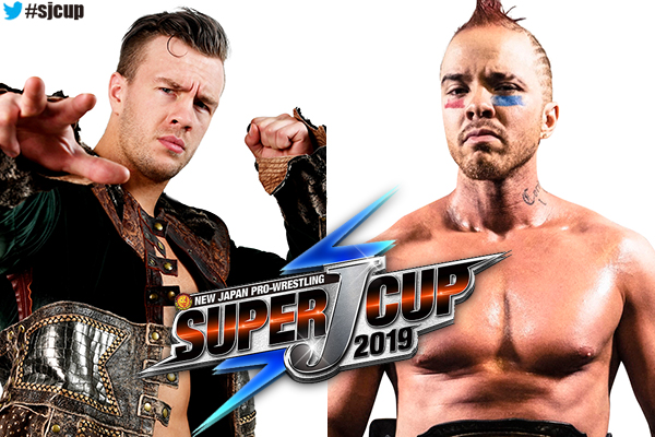 Dream main event in Seattle announced as SUPER J-CUP 2019 takes form! 【SJC19】