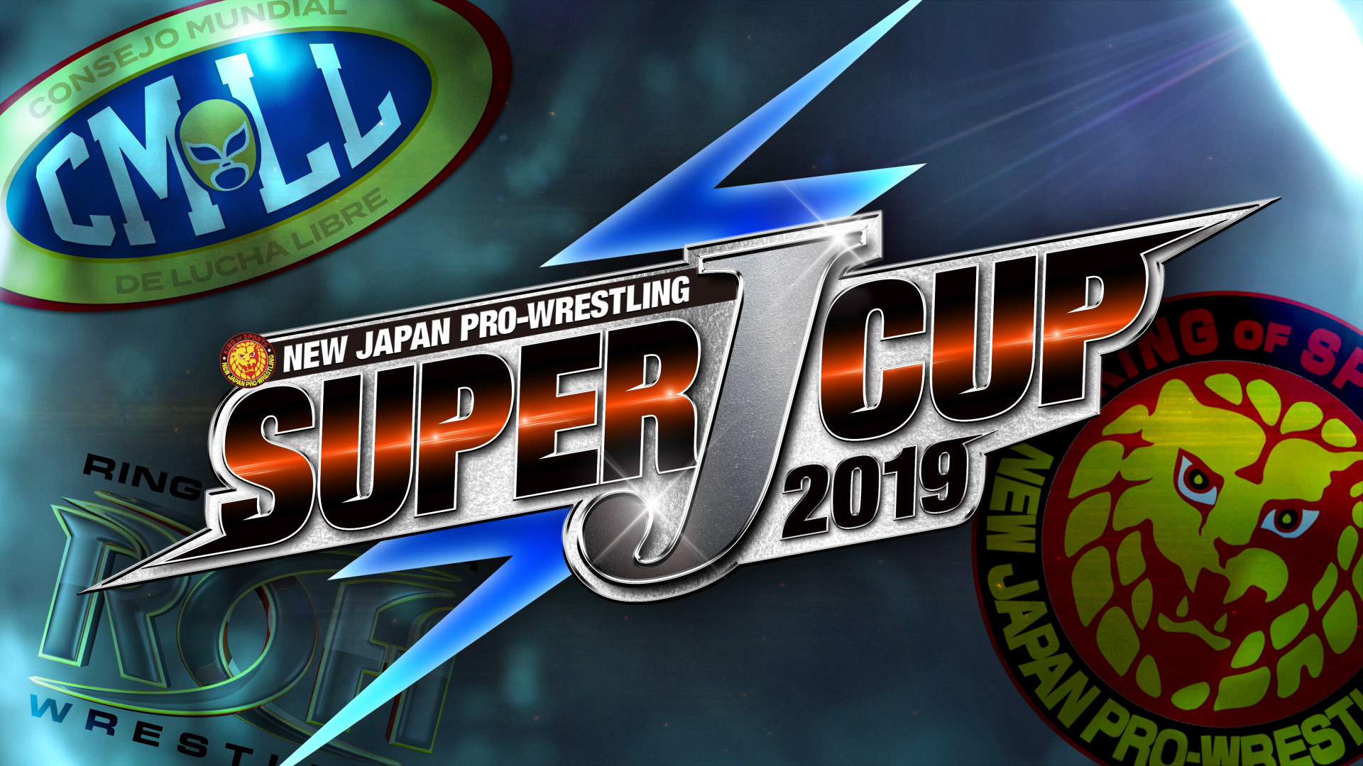 Full card finalized for Super J-Cup night 3! 【SJC19】 | NEW