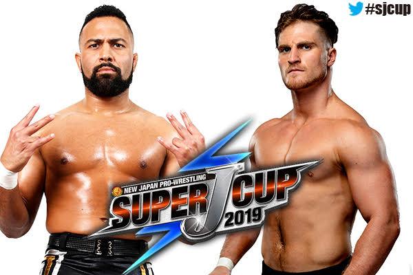 Romero, Connors, Gresham, Soberano Jr. Join SUPER J-CUP 2019! 【SJC19】