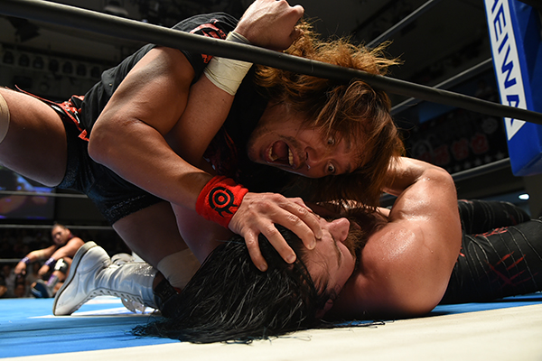 Road to Destruction night 2: Results and Report | NEW JAPAN