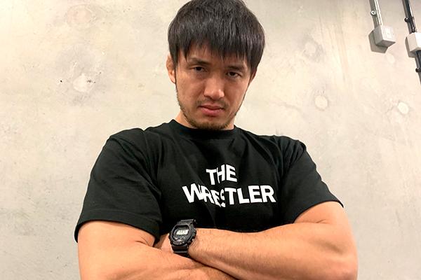 Shibata speaks! The Wrestler asseses the LA Dojo!