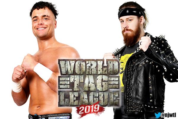 NJPW: Participantes y Calendario de la World Tag League 2019, Terrible incluido 6