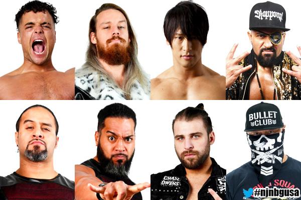 Cobertura: NJPW The New Beginning in USA 2020 – Day 2  – Finjuice imbatível!