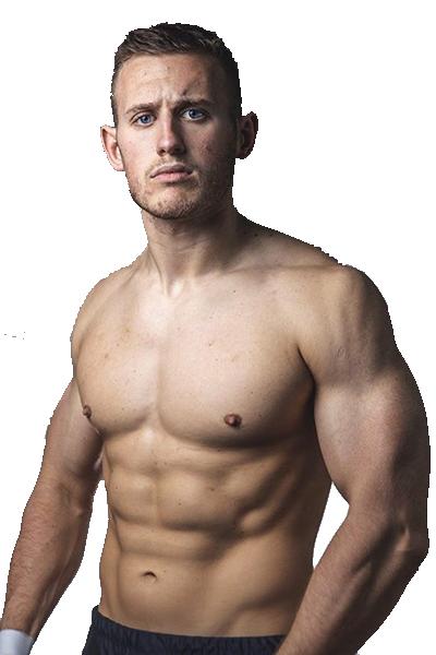 Gabriel Kidd
